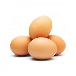 Huevos XL Media Docena